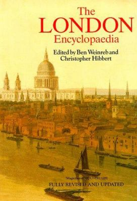 The London encyclopædia