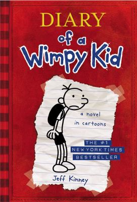 Greg Heffley's journal