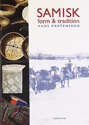 Samisk form & tradition