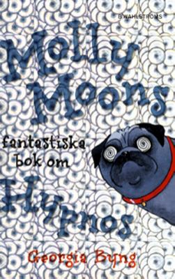 Molly Moons fantastiska bok om hypnos