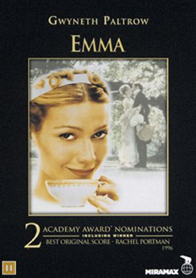 Emma [Videoupptagning] / produced by Steven Haft, Patrick Cassavetti ; written for the screen and directed by Douglas McGrath