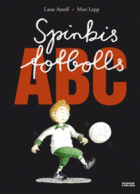 Spinkis fotbolls-ABC