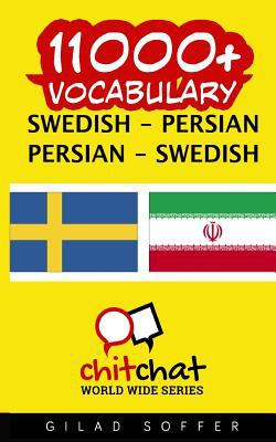 11.000+ Swedish - Persian, Persian - Swedish vocabulary