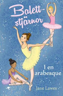 I en arabesque