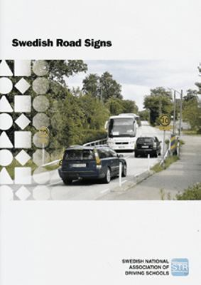 Swedish road signs