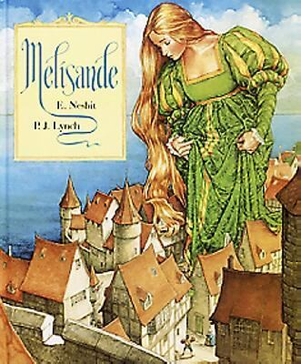 Melisande / text: E. Nesbit ; bild: P. J. Lynch ; svensk text: Love Kellberg