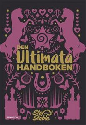 Den ultimata handboken - Star Stable.
