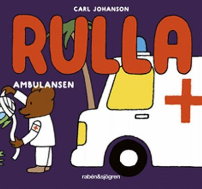 Ambulansen / Carl Johanson.