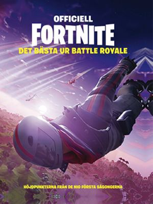 Officiell Fortnite