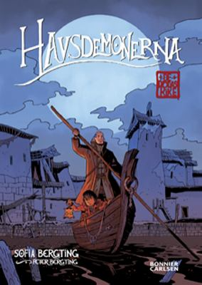 Havsdemonerna / Sofia Bergting, Peter Bergting