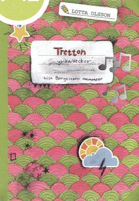 Tretton ynka veckor : [Lisa Bengtssons memoarer] / Lotta Olsson ; [inlageillustrationer: Lotta Olsson]